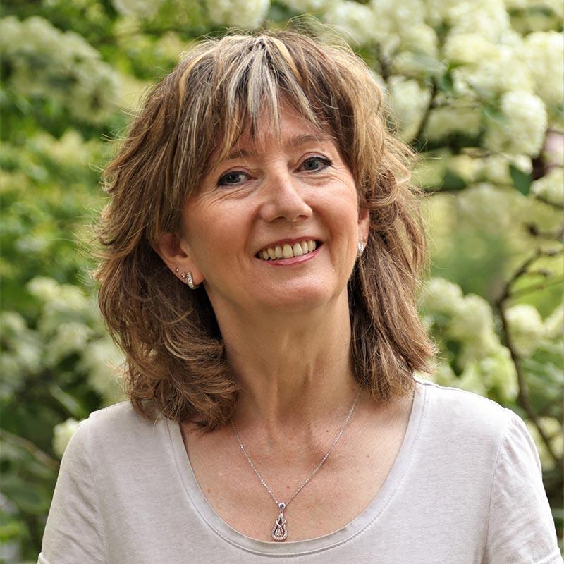 Anita Eugster